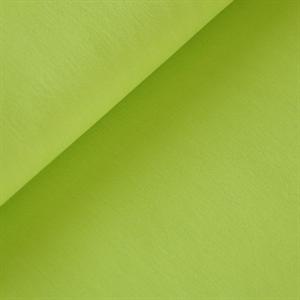 Picture of Tissu uni - Vert lime