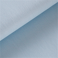 Image de Tissu uni - Bleu clair