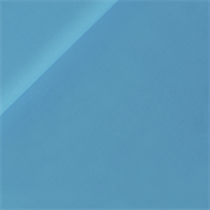 Image de Tissu uni - Bleu Vif